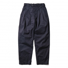ENGINEERED GARMENTS / エンジニアドガーメンツ | Emerson Pant - High Count Twill - Dk.Navy