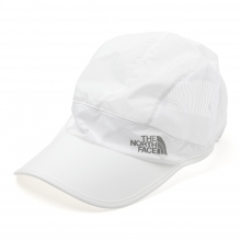 THE NORTH FACE / ザ ノース フェイス | Swallowtail Cap - White