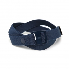 THE NORTH FACE / ザ ノース フェイス | NORTHTECH Weaving Belt - Cosmic Blue