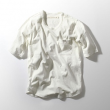 CURLY / カーリー | HS PPM POCKET TEE