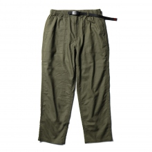 GRAMICCI / グラミチ | LINEN COTTON LOOSE TAPERED PANTS - Olive