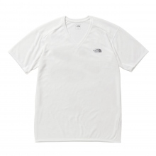 THE NORTH FACE / ザ ノース フェイス | 24/7 Pack Tee - White