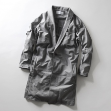 CURLY / カーリー | FOLKSY SHIRTS COAT ☆