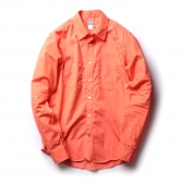 DELUXE CLOTHING / デラックス|JERRY - Orange