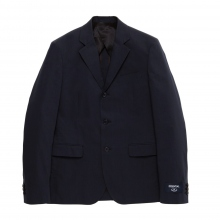 Mr.GENTLEMAN / ミスタージェントルマン | DAILY SET UP JACKET - Navy
