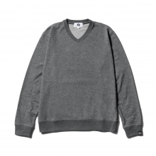 GOODENOUGH / グッドイナフ | LIGHT SWEATSHIRTS - Charcoal