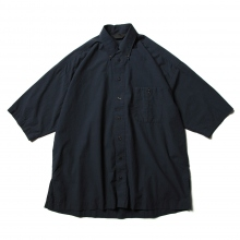 ESSAY / エッセイ | SH-1 BD BIG S/S SHIRT - Navy