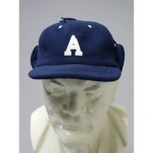 ....... RESEARCH | A Cap - フリース - Navy