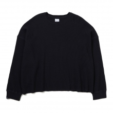 DELUXE CLOTHING / デラックス | CONNOR - Black