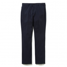 BEDWIN / ベドウィン | 10/L SOLOTEX TRAVEL PANTS 「JOE」 - Navy
