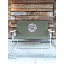 ....... RESEARCH | HOLIDAYS in The MOUNTAIN 075 - Chair Pad (for Cpt.S) - Khaki