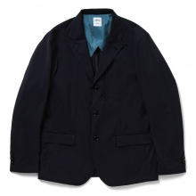 BEDWIN / ベドウィン | 3B SOLOTEX TRAVEL JACKET 「MICHAEL」 - Navy