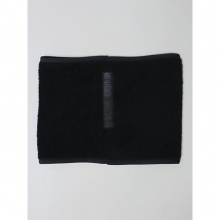....... RESEARCH | Neck Gaiter - ウールボア - Black
