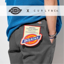 CURLY / カーリー | ASSEMBLY EZ TROUSERS