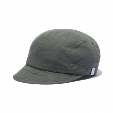 BEDWIN / ベドウィン | MILITARY CAP 「DAVEY」 - Olive