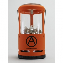 ....... RESEARCH | Anarcho Lantern Aマーク - Orange