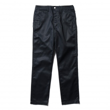 SASSAFRAS / ササフラス | SPRAYER PANTS - West Point - Navy ★