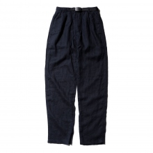 GRAMICCI / グラミチ | LINEN GRAMICCI PANTS - Double Navy