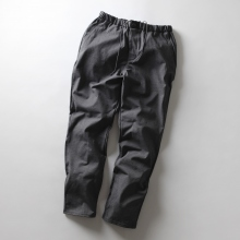 CURLY / カーリー | CLOUDY EZ TROUSERS ☆