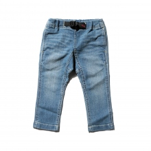 GRAMICCI / グラミチ | KIDS DENIM NARROW PANTS - USED