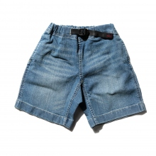 GRAMICCI / グラミチ | KIDS DENIM G-SHORTS - USED