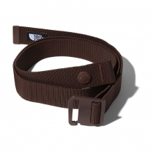 THE NORTH FACE / ザ ノース フェイス | NORTHTECH Weaving Belt - BR バロロレッド