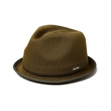 DELUXE CLOTHING / デラックス | VITO MESH HAT - Olive