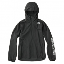 THE NORTH FACE / ザ ノース フェイス | TNFR Swallowtail Vent Hoodie - Black