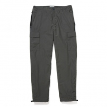 GOODENOUGH / グッドイナフ | ADJUSTABLE PANTS - Grey