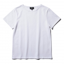 A.P.C. / アーペーセー | T-SHIRT FRENCH 18JPS - White ☆