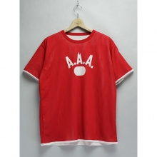 ....... RESEARCH | Reversible Tee - Red