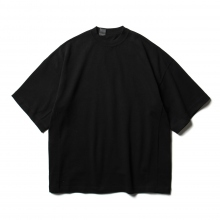 N.HOOLYWOOD / エヌハリウッド | 2201-CS05-009-peg CREW NECK T-SHIRT - Black