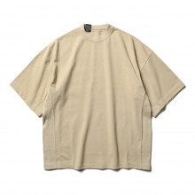 N.HOOLYWOOD / エヌハリウッド | 2201-CS05-009-peg CREW NECK T-SHIRT - Beige