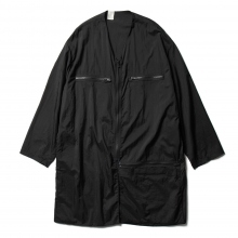 N.HOOLYWOOD / エヌハリウッド | 1201-CO09-059-pieces CALLORLESS COAT - Black