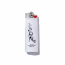 BEDWIN / ベドウィン | LIGHTER 「BELEW」 - White