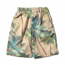 STUSSY / ステューシー | Kids Brushed Park Boxer - Khaki ★