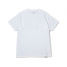DELUXE CLOTHING / デラックス | DELUXE × Y.S CUBA TEE - White