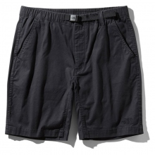 THE NORTH FACE / ザ ノース フェイス | Cotton OX Light Short - K ブラック