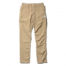 SASSAFRAS / ササフラス | FALL LEAF SPRAYER PANTS - T/C Weather - Beige ★