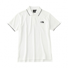 THE NORTH FACE / ザ ノース フェイス | MAXIFRESH Lined Polo - White3