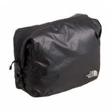 THE NORTH FACE / ザ ノース フェイス | Travel Canister M - Black