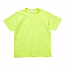 GOODENOUGH / グッドイナフ | RIPSTOP MESH SHIRTS - Yellow