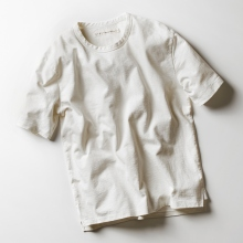 CURLY / カーリー | ADVANCE HS TEE