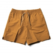 DESCENTE PAUSE / デサントポーズ | SLIT SHORTS - Y.Brown