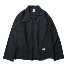 BEDWIN / ベドウィン | BORAD COVERALL JACKET 「NICK」 - Navy