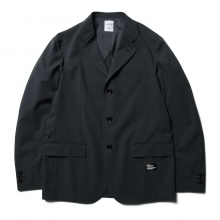 BEDWIN / ベドウィン | 3B SOLOTEX PACKABLE JACKET 「MICHAEL」 - Black