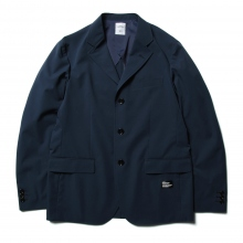 BEDWIN / ベドウィン | 3B SOLOTEX PACKABLE JACKET 「MICHAEL」 - Navy