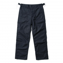 ENGINEERED GARMENTS | EG Workaday Fatigue Pant - Cotton Ripstop - Dk.Navy
