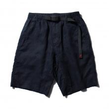 GRAMICCI / グラミチ | LINEN ST-SHORTS - Double Navy