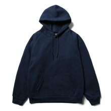 CAMBER / キャンバー | CAMBER 532 CHILL BUSTER PULLOVER HOODED (裏サーマル) - Navy